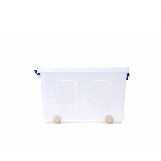 thùng nhựa 65l