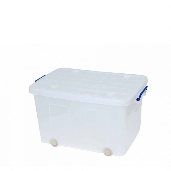 thùng nhựa 95l