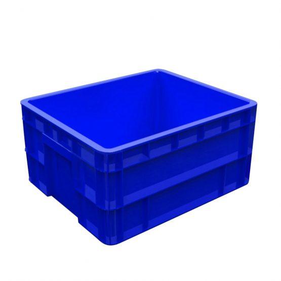 sóng nhựa bít KPT02