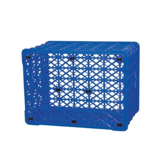 plastic crate 8 wheels