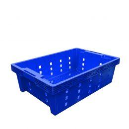 plastic crate HS002