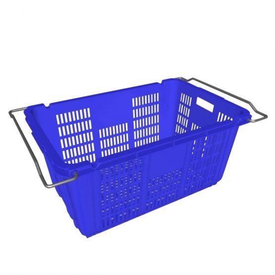 plastic crate HS011