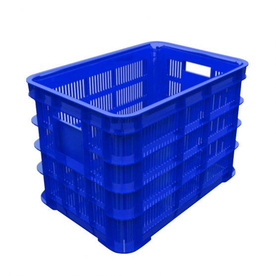 plastic crate HS012