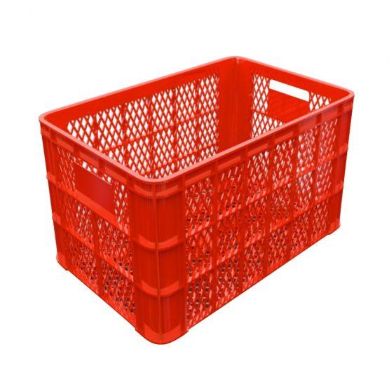 plastic crate HS0199