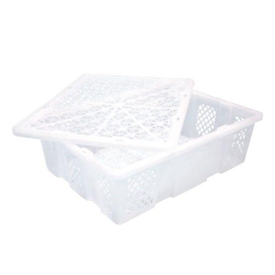 plastic crate STC009
