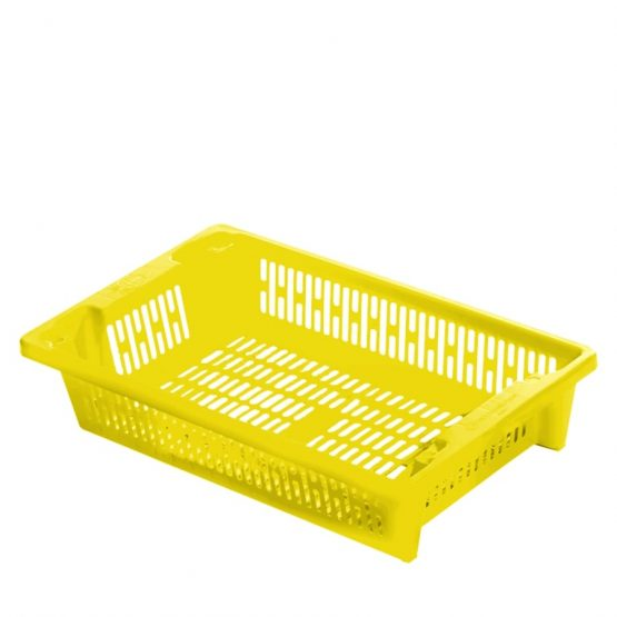 plastic crate cuttle