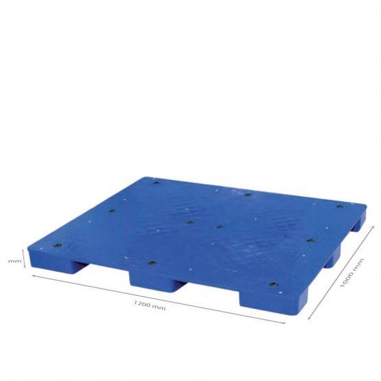 plastic-pallet-497T