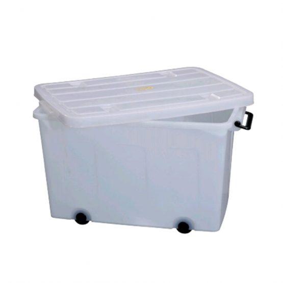 thùng nhựa THS
