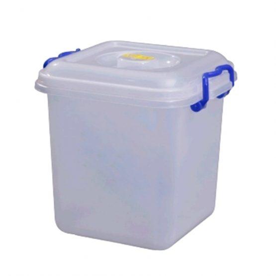 thùng nhựa có nắp TG 01