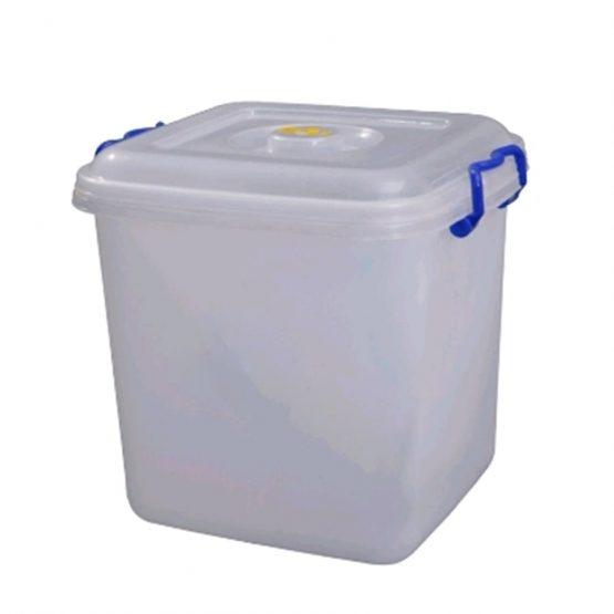 thùng nhựa có nắp TG 02