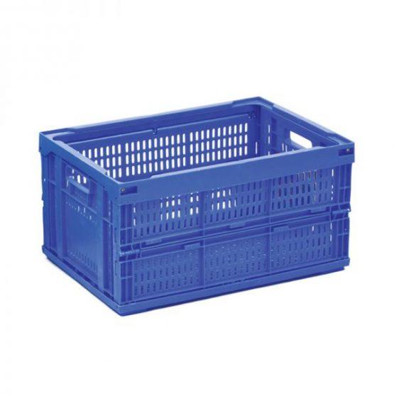 thùng nhựa gập 2T8