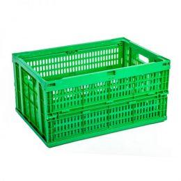 thùng nhựa gập 3T1