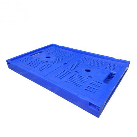 thùng nhựa gập GX50